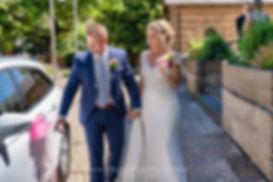 Brautpaar Hochzeit Fehtlon