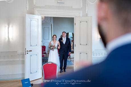 Trauzimmer Kloster Wöltingerode Hochzeit
