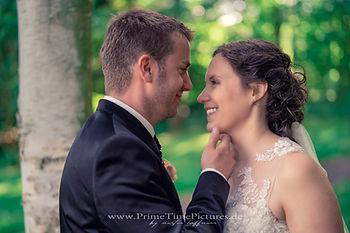 Hochzeitsfotograf Northeim Brautpaar Shooting