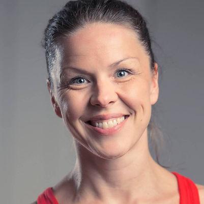 Kati Pylkkänen Aitopilates Kuopio