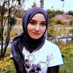 Shukria Malekzada