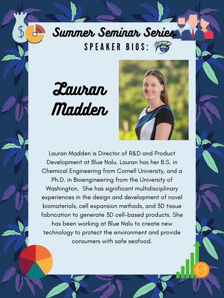 Lauran Madden