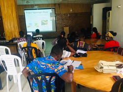 Rehab Africa Changemakers Conference.JPG