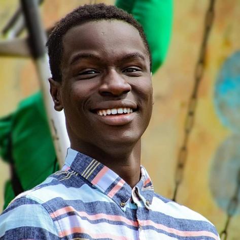 Joshua Oluwaseyi