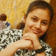 Khushi Adani