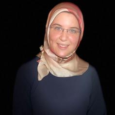Omayma Cherkaoui