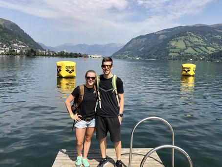 Dem einen Freud, des anderen Leid – Saisonende beim Ironman 70.3 Zell am See