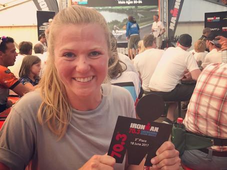 Wenn Kampfrichter sich um 300 m vermessen und Träume wahr werden – Ironman 70.3 Luxembourg 201