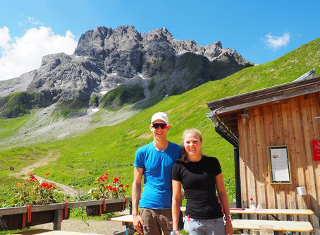 It´s time for an adventure – tri2gether goes Alpenüberquerung