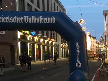 Jahresabschluss Run – Silvesterlauf Trier