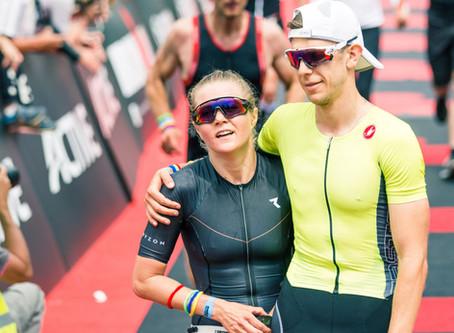 Platten, Pech und Pannen – Ironman 70.3 Luxembourg 2018