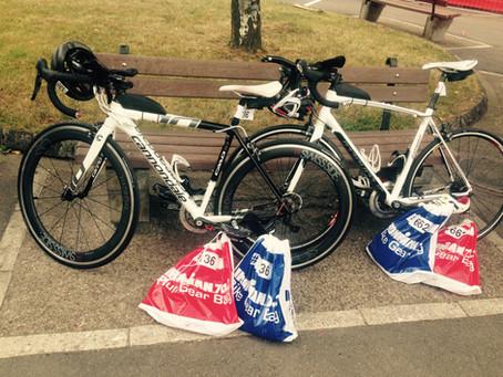 Oh du schöne Mosel – Ironman 70.3 Luxembourg