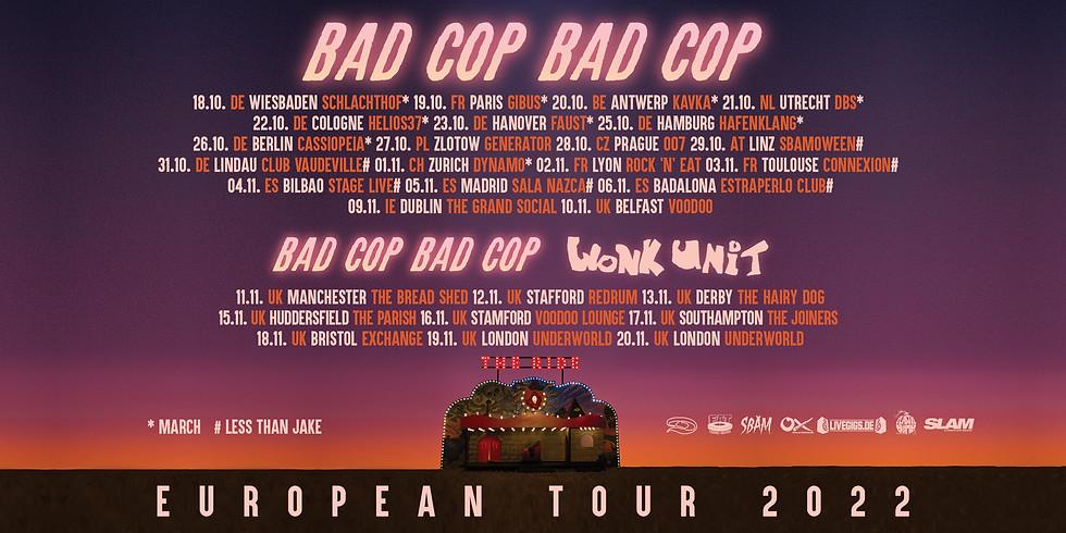 Bad Cop / Bad Cop
