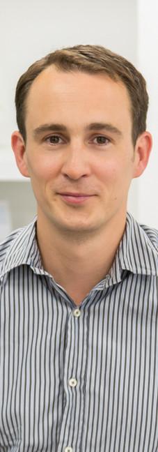 Guillaume Saupin PhD