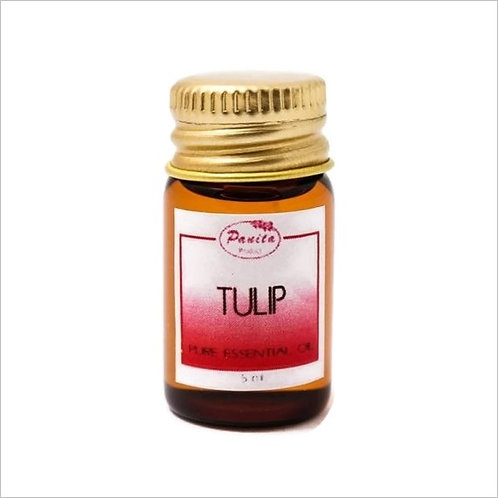 Tulip Essential Oil 5 ml 100% Pure and Natural Free Shipping
