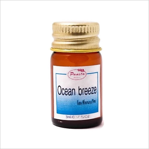 Ocean Essential Oil 5 ml 100% Pure and Natural Free Shipping