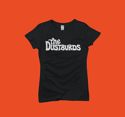 "T-Shirt femme ""The Dustburds"""