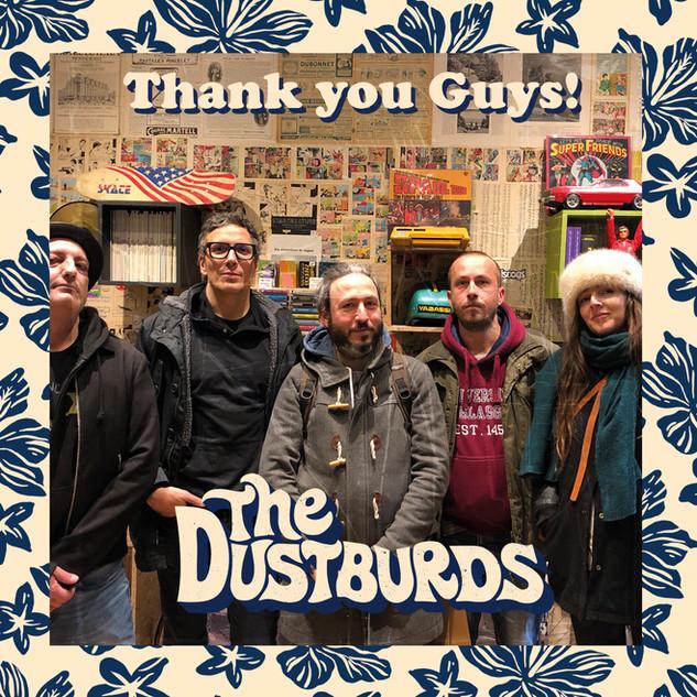Thank You Guys
