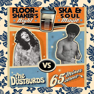Floors Shakers Night