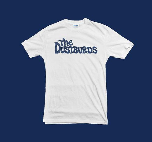 """Men T-Shirt """"The Dustburds"""""""