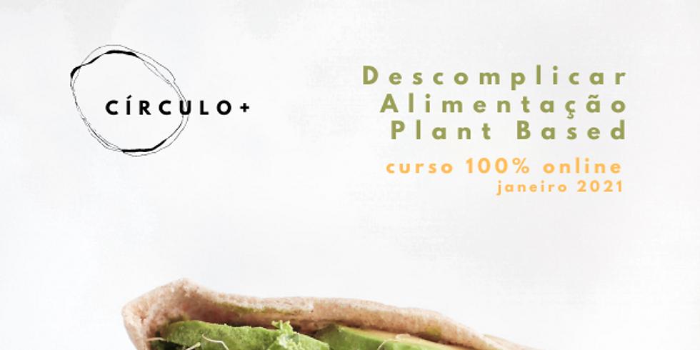 Um mês de Plant Based