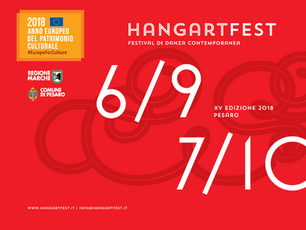 Hangartfest 2018: varato il programma della XV edizione