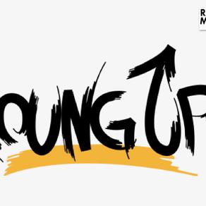 YOUNG UP! PROGETTO DI RESIDENZE, PRODUZIONE, PERFEZIONAMENTO E SENSIBILIZZAZIONE DELLO SPETTATORE