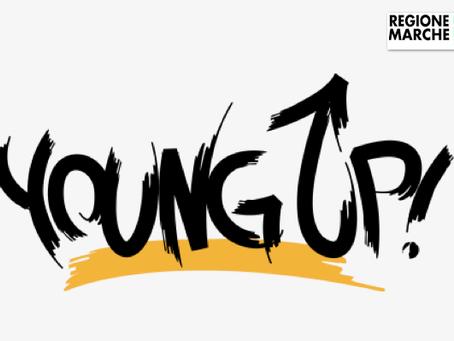 Riconoscimento della Regione Marche rinnovato al progetto YOUNG UP!