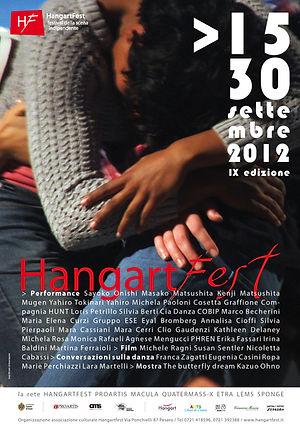 Manifesto Hangartfest 2012