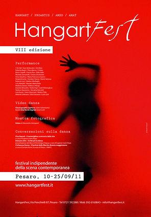 Manifesto Hangartfest 2011
