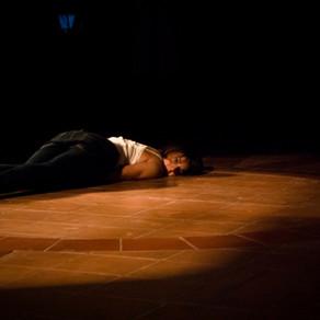 OVERLINE BANDO PER RESIDENZE D'ARTISTI (ARTI VISIVE, DANZA, TEATRO E MUSICA)