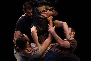 Teatro Maddalena / 21:00