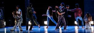 """Compagnia Arearea in """"Le Quattro Stagioni"""" al Teatro Sperimentale"""