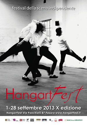 Manifesto Hangartfest 2013