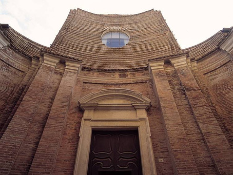 Le chiese del festival: la Maddalena