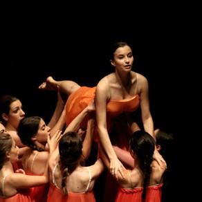 YOUNG UP! Piattaforma creativa per aspiranti coreografi under 20