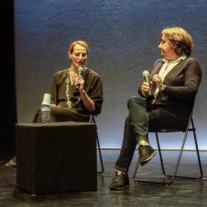CONVERSAZIONI A DISTANZA #1. Silvia Poletti incontra Marta Bevilacqua
