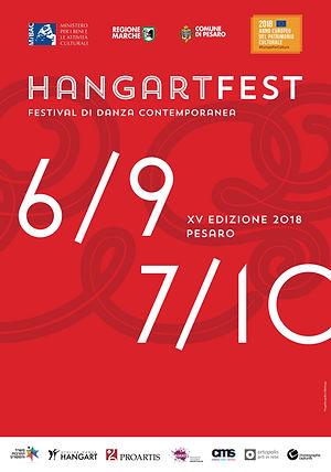 Manifesto Hangartfest 2018