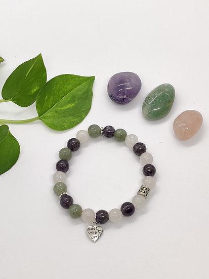 Calming, Relaxing and Serene Bracelet