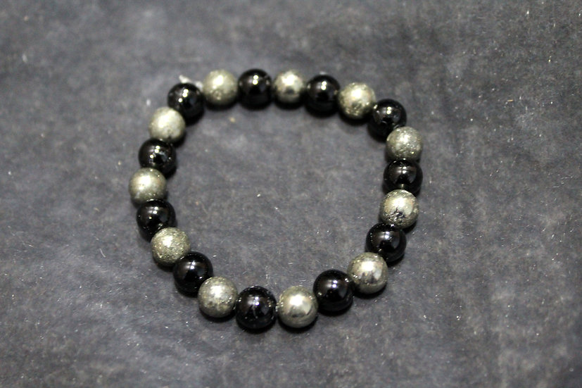 Protection & Abundance Bracelet