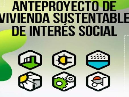 Reglamento para Calificación de Anteproyectos como Vivienda de Interés Social.