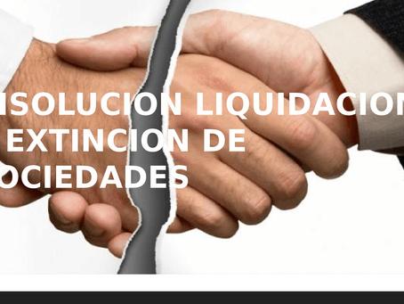 Norma que regula las liquidaciones de las Entidades del Sector Financiero Popular y Solidario - SEPS