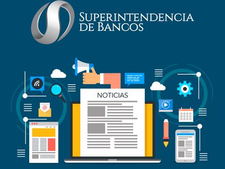 Codificación de Resoluciones de la Superintendencia de Bancos.