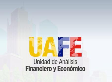 Sanciones para determinar la multa por la comisión de las faltas administrativas - UAFE