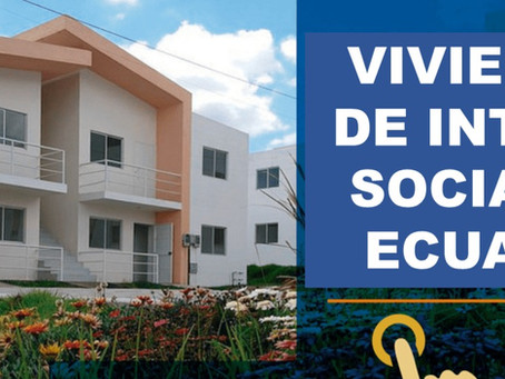 Financiamiento de vivienda de interés social e interés público