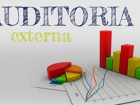 Información a Revelar por parte de las Sociedades Auditoras Externas