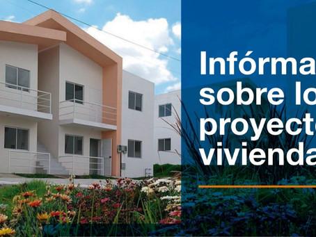 Norma para el financiamiento de vivienda de Interés Social e Interés Público