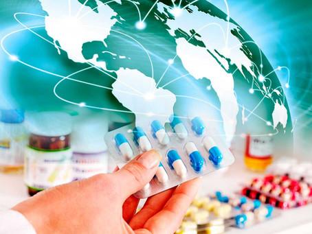 Importación de Medicamentos, Productos Biológicos y Dispositivos Médicos de Uso Humano
