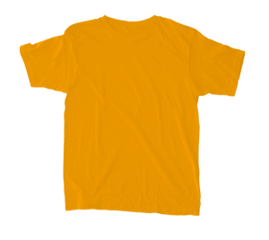 Desmond is Amazing Desmond Napoles Yellow T-Shirt