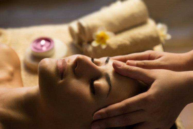 Massage facial Japonais